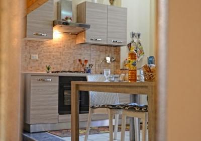 Casa Vacanze Loft Monolocale Siciliano